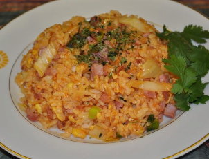 kimchifriedrice