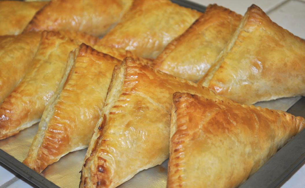 Image result for turnovers